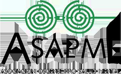 ASAPME Huesca Logo