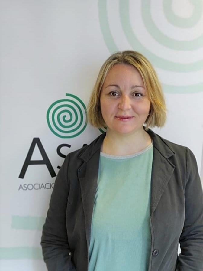 Laura Sorinas